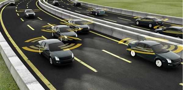 每100米误差不超10厘米!我国首个自动驾驶公路国标将出炉