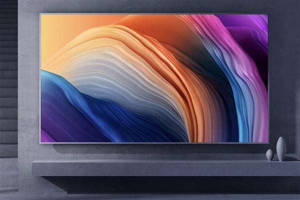 小米第一台支持杜比视界的电视来了:65寸OLED面板?