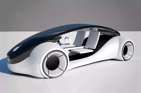 比奔馳S還私密?蘋果提交有色車窗玻璃專利:單向可視