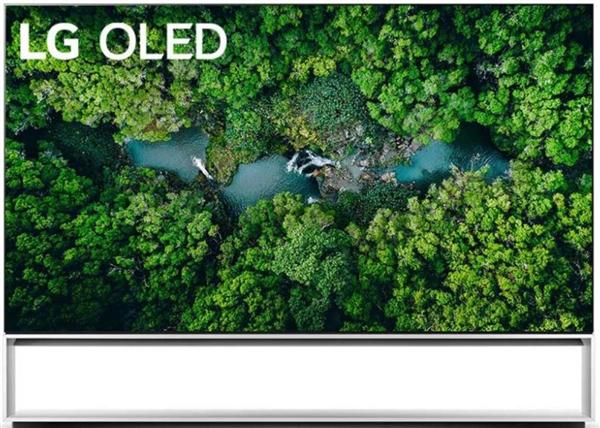 价格不贵!LG推出世界上最大的OLED电视:G-Sync + 1ms显示延迟