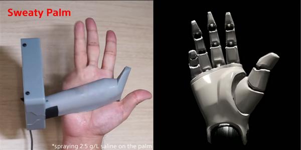 精准映射手指动作!索尼开发者演示研发中的VR手指追踪功能
