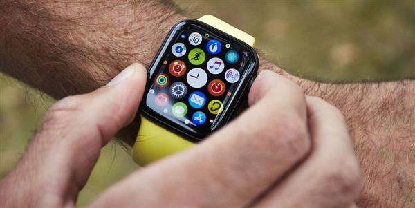 Apple Watch 6曝光:续航更长、支持血氧/睡眠/惊恐发作检测