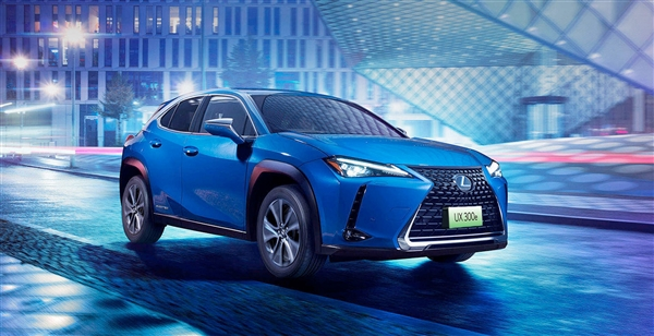 还不敢买电动车?雷克萨斯首款电动车超长质保:电池保10年/100万公里
