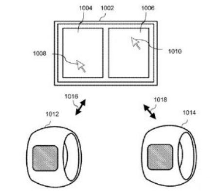 武装到手指!苹果又获一项智能戒指专利:可控制多种设备