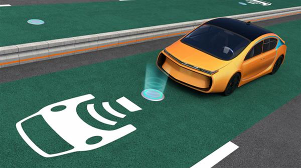 效率当前最高!中国电力企业联合会发布全新电动汽车无线充电国标