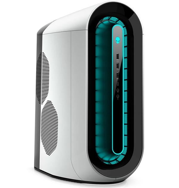 Alienware Area 51m R2游戏本升级:硬塞十核i9-10900K