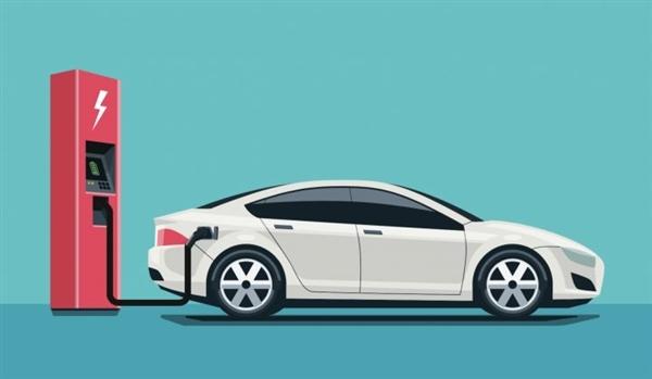 国内推出充电桩新技术:电动汽车给电网放电 Model3一天最多能赚50元