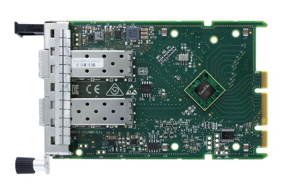 收购Mellanox之后 NVIDIA发布全球首款25G安全智能网卡