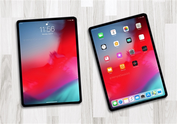 郭明錤:苹果正在准备10.8/9寸新iPad 售价很亲民