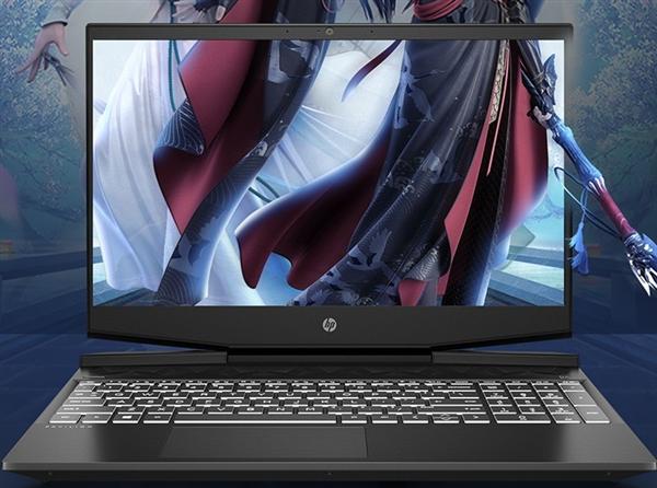 惠普光影精灵6游戏本开启预约:144Hz电竞屏+2060 Max-Q
