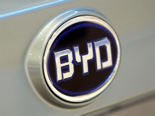 国内汽车行业专利申请量排行榜:比亚迪第一 比长安汽车二倍还多