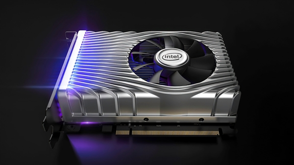 Intel 10nm独显性能曝光:落后于RX 560/GTX 1050 Ti