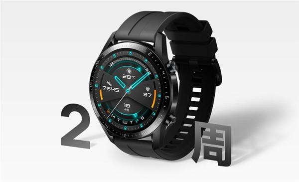 华为Watch GT2和Apple Watch 5该怎么选?看完秒懂