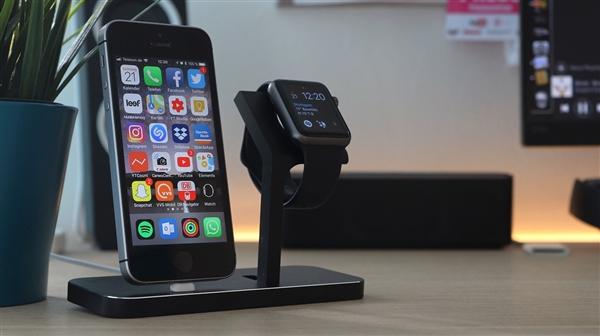 苹果推迟使用MicroLED:Apple Watch 6继续由京东方供应OLED屏