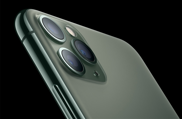 四摄+雷达的iPhone 13设计稿流出 爆料大神:可能性为零