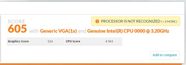 Intel 11代桌面酷睿首次现身:除了14nm 全变了
