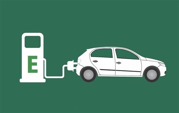 刺激电动车消费 德国要求国内每一个加油站安装充电桩