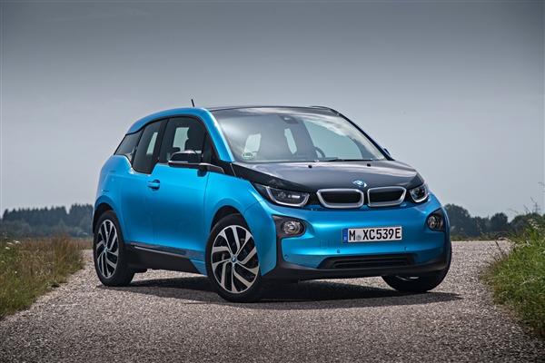 英国推出燃油新车报废计划:换够电动车 可立获5.3万补贴
