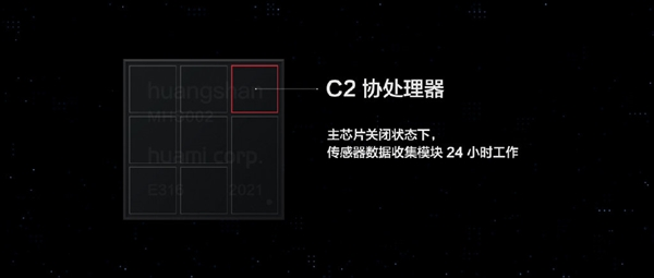 华米发布RISC-V架构黄山2号自研芯片:已流片成功 Q4量产