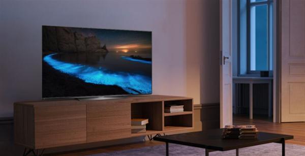 12999元起!创维发布S81 Pro:4K/120Hz OLED屏 自研屏幕传声