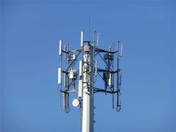 全球移动通信基站份额:爱立信、华为、诺基亚前三