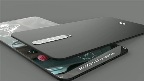专利曝光小米可拆卸屏幕手机:分离后仍能无线连接