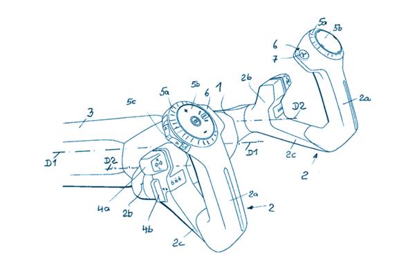 像开飞机一样开车!宝马全新方向盘专利曝光:为自动驾驶车辆打造