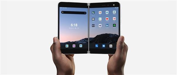 9700元价格高!外媒调研70%以上人不考虑Surface Duo