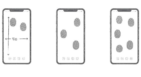 Mate 50有戏 华为确认:正打造同时支持全屏指纹和屏下摄像头技术的手机