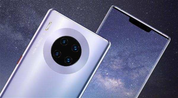 绝版麒麟9000 华为Mate 40系列三款机型入网:双卡5G+安卓
