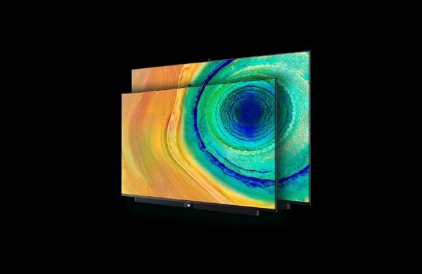 消息称因芯片缺货 华为部分削减电视元件订