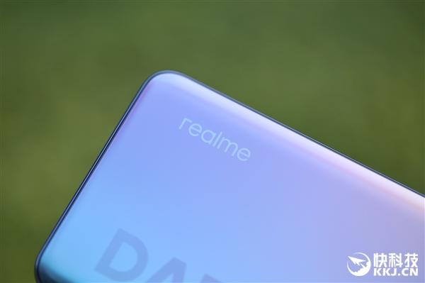 迄今为止最轻Realme!真我X7 Pro C位色开箱图赏