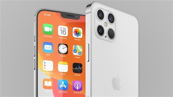 苹果正让新一代iPhone更科幻:加入红外热成像 提升AR准确性