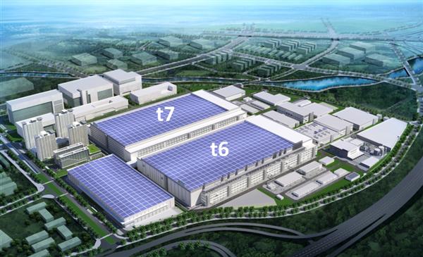 提前84天 TCL华星11代线超高清面板首次点亮:将于2021年初量产