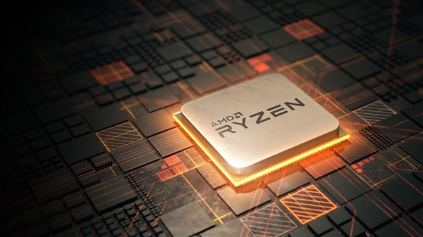 德国零售商最新销售数据:AMD牢牢把持桌面CPU市场8成份额
