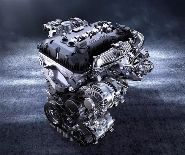 汽车发动机热效率为什么做不到100%?奇瑞官方科普