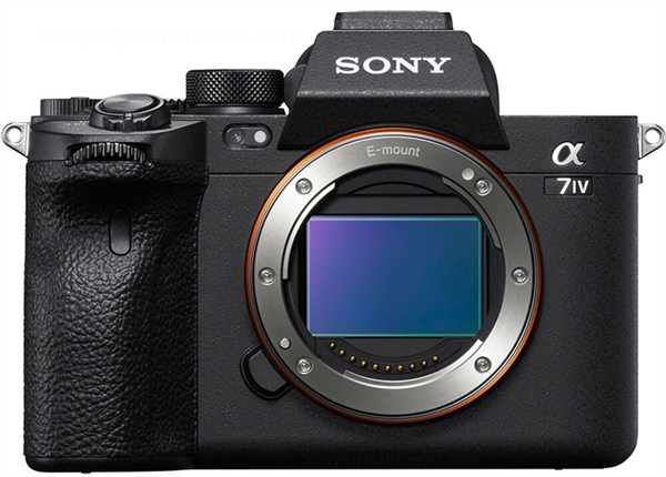 索尼A7M4相机发布时间曝光 全新3000万像素全画幅