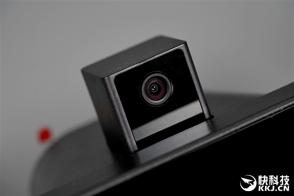 首个座舱升降摄像头!华为HiCar车载智慧屏图赏
