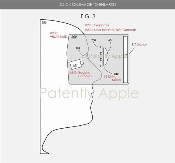 曝苹果AR眼镜进入第二研发阶段:有望今年面世