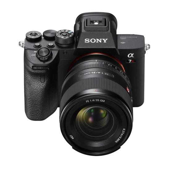 G大师新成员!索尼正式发布FE 35mm F1.4 GM镜头:11300元