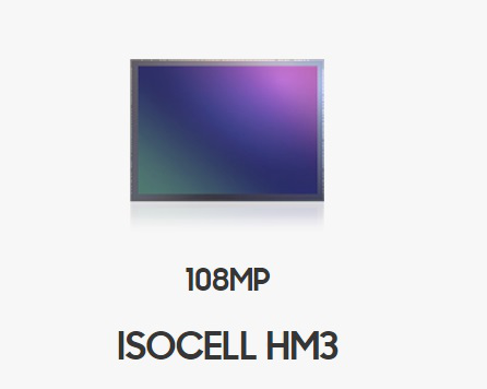 S21Ultra首发三星发布ISOCELLHM3图像传感器:1.08亿像素