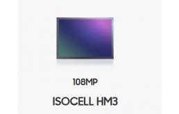 三星发布ISOCELL HM3图像传感器