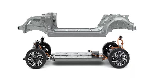 苹果汽车细节曝光:现代E-GMP平台打造、百公里加速小于3.5秒