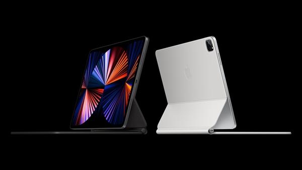 2021新款iPad Pro未卖先火 机构预测12.9寸全年出货500万台