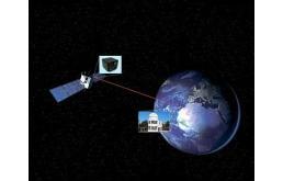 中国首次完成商业航天天地激光通信