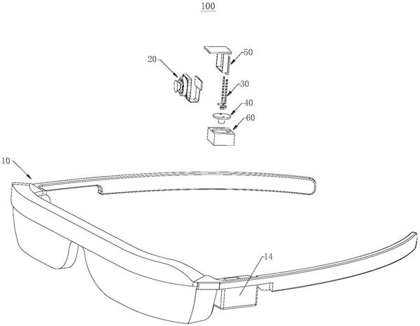 领先苹果!华为智能眼镜新专利曝光