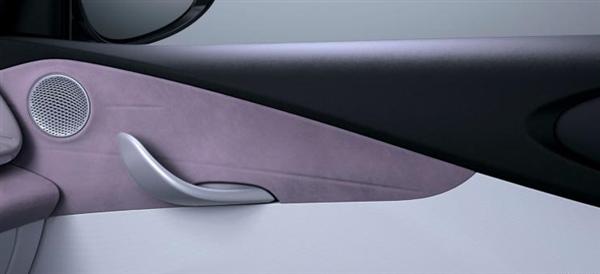 从未见过的设计!比亚迪海豚内饰官图公布:全新LOGO