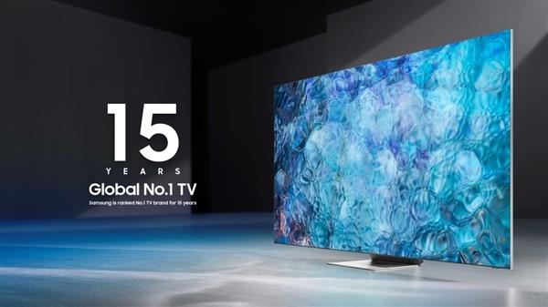 2021上半年全球电视出货量报告:三星称王、TCL居国产品牌第一