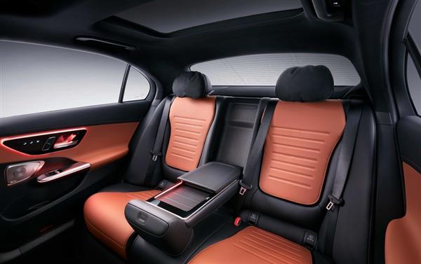 中国特供立标!全新奔驰C级将上市:配置全面超越3系/A4L