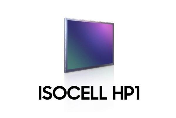 小米12系列首发?三星ISOCELL HP1发布:2亿像素、1/1.22超大底